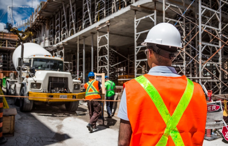 Ways General Liability Insurance Benefits Your Construction Business