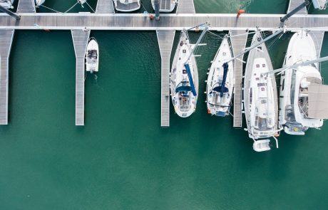 Top Tips When Chartering A Yacht