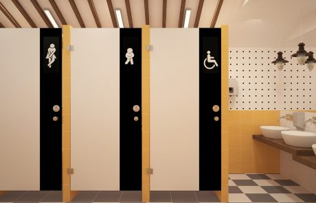 How Businesses Can Help Keep Their Washroom Facilities Better Managed
