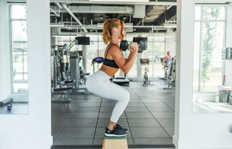 The Ultimate Guide to Strength Training for Weight Loss