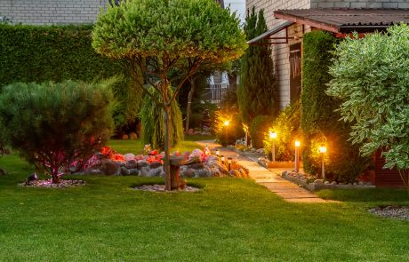 Backyard Summer Makeover Ideas
