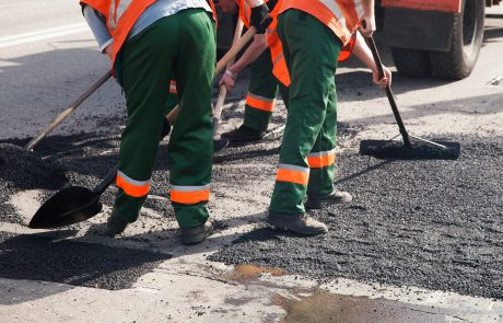 5 Fast Facts About the Road Building Industry