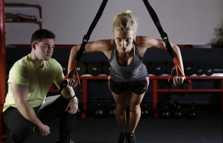 Perk up the Girls: Effective Breast Lift Exercises Without Weights