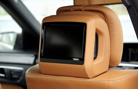 A Guide to Buying In-Car Entertainment: What you Need to Know
