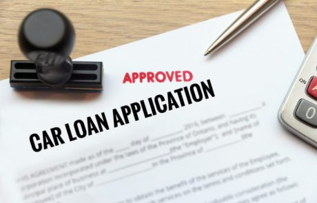 Move Financing Applications Online