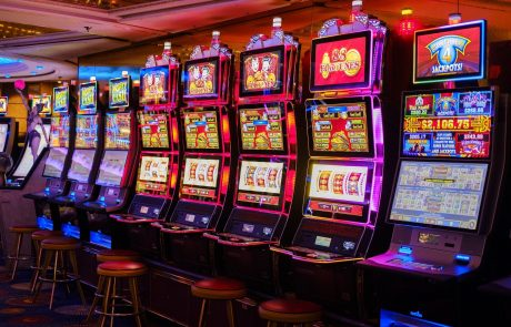 Why Win Big Money Is Better Than Slots Of Vegas