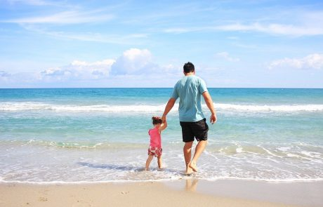 Long-Stay Holidays: The New Normal