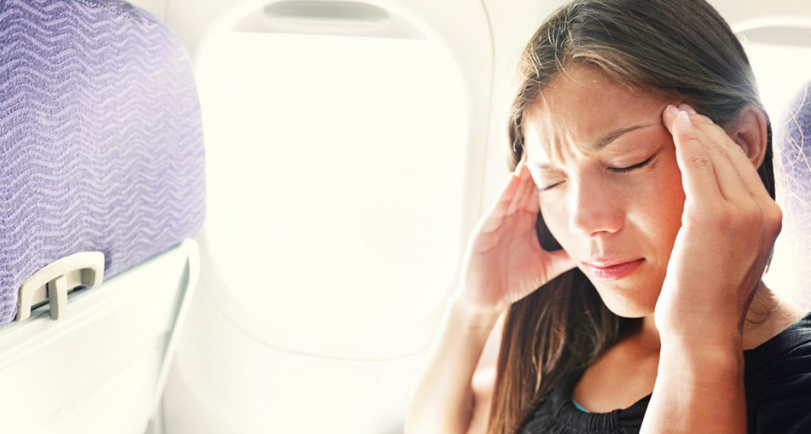 Five Simple Steps Toward Overcoming the Fear of Flying