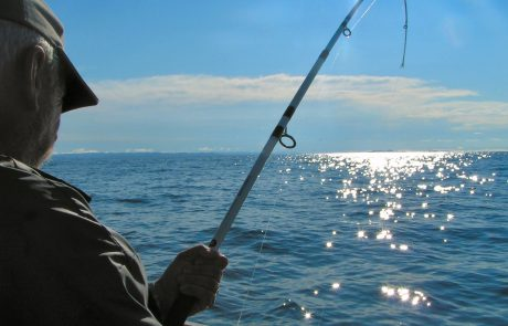 5 Reasons Why Fishing Is a Great Activity for Any Age