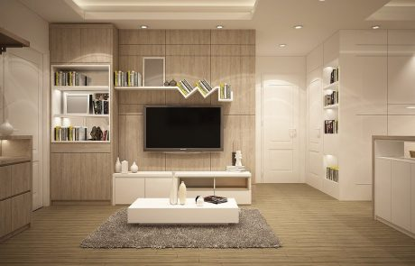How to Choose Modern Furniture for Your Apartment
