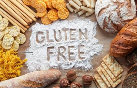 Stay Healthy and Fit with a Gluten Free Diet!