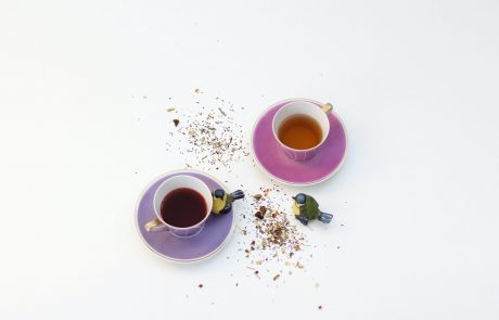 Black Tea vs. Coffee: Which Has More Benefits?