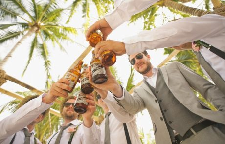 How to Throw a Perfect Bachelor Party