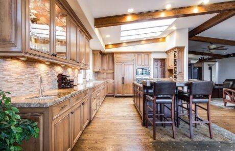 Things To Consider When Choosing The Layout Of Your Kitchen