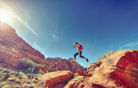 5 Ways to Protect Yourself from Sun Exposure when Hiking