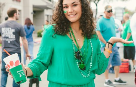 How to Get Ready for a St. Patrick's Day Party