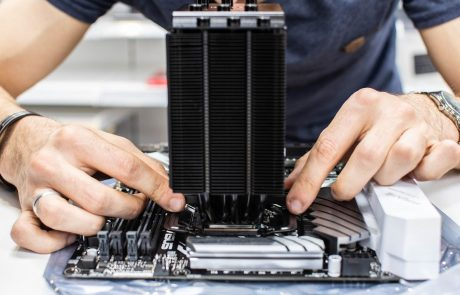 Attention Serious Gamers: Build your Own PC with These Tips