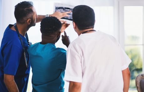 How to Start a Career in Radiology