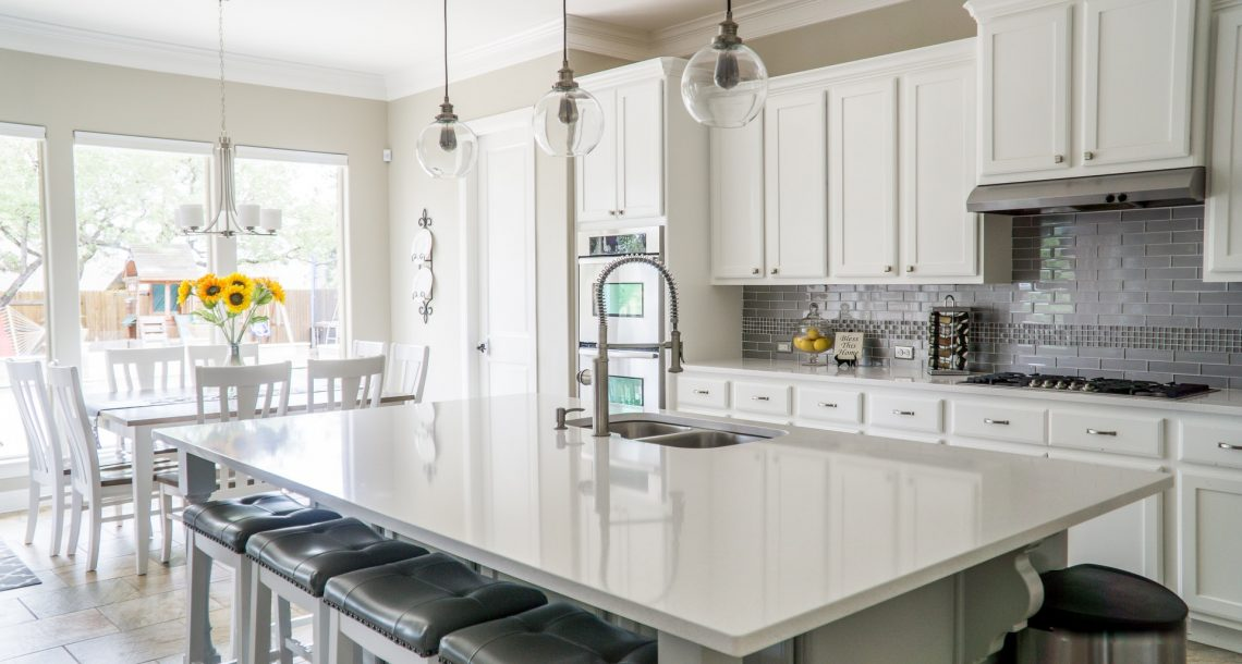 Mistakes to Avoid in Your Kitchen Remodel