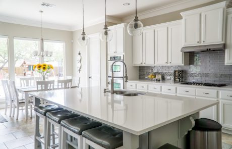 What to Know as You Plan a Kitchen Remodel
