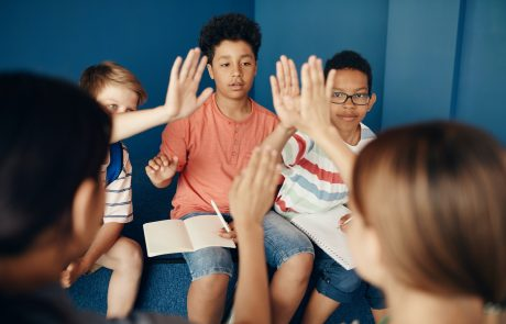 4 Smart Ideas for Building Unity in an Elementary Classroom