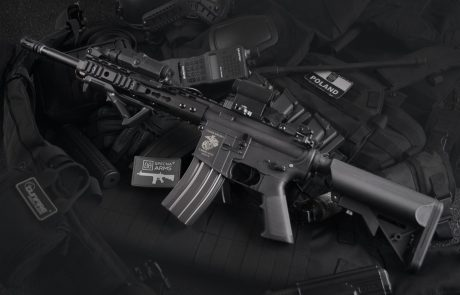 Common Misconceptions About AR-15s