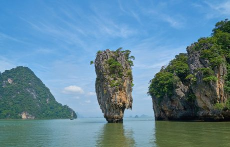 Why Thailand is Rated as a Top Tourist Destination in the World