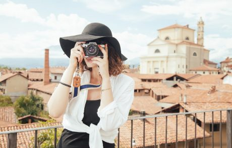 How to Capture Feelings in Photos
