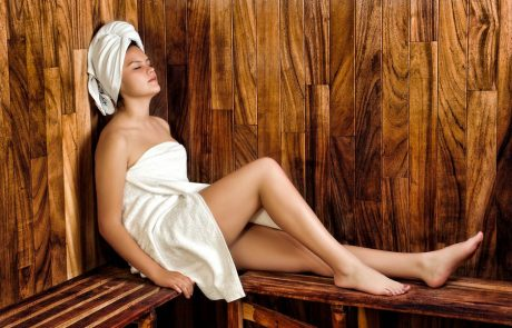 10 Sauna Tips Every Beginner Needs to Know