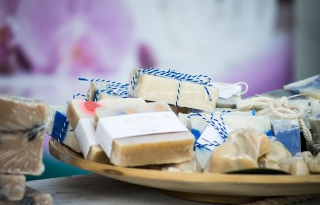 What's the Difference Between Handmade Soap and Commercial Ones?