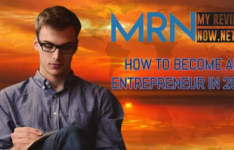HOW TO BECOME AN ENTREPRENEUR IN 2018