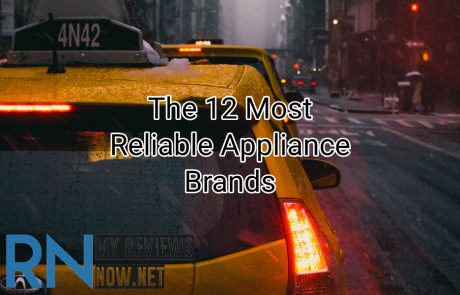 The 12 Most Reliable Appliance Brands