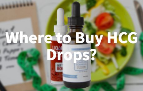 Where to Buy hCG Drops?