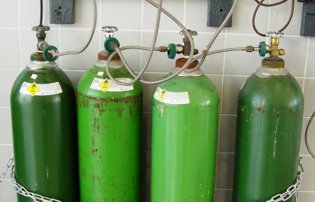 The Amazing History of Compressed Air