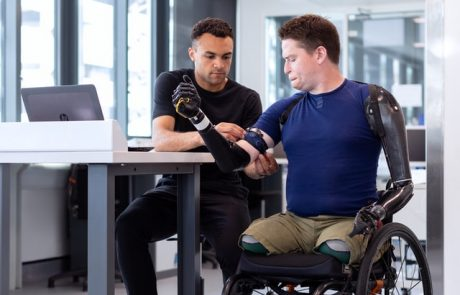 Care & Support for the Disabled in Australia: What you Need to Know