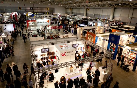 Five Tips to Make Your Trade Show Booth a Success at the Next Event